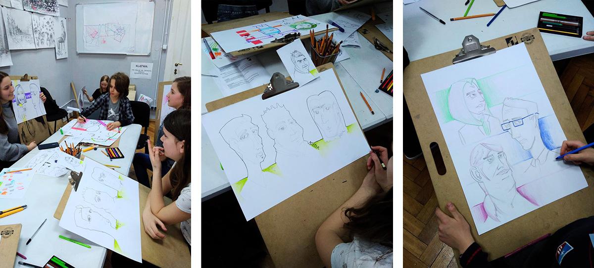 wroclaw-kurs-rysunku-dziecko